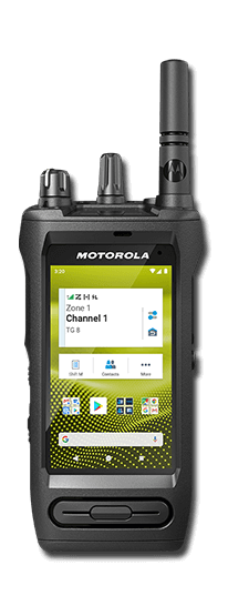 Motorola Solutions ion